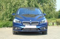 BMW 2 Series 2.0TD (190bhp) 220d Luxury (s/s)