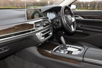 BMW 7 Series 4.4 750i Exclusive (449 BHP)