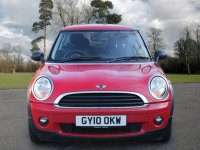 MINI HATCHBACK One Hatch