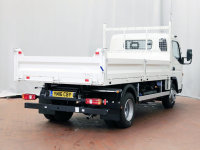 FUSO CANTER 7C18 34 Tipper, DELIVERY MILES ONLY